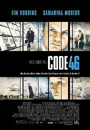 Code46 Poster