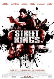 StreetKingsPoster