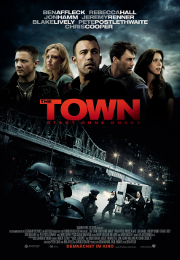 THE TOWN 1