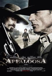 AppaloosaPoster